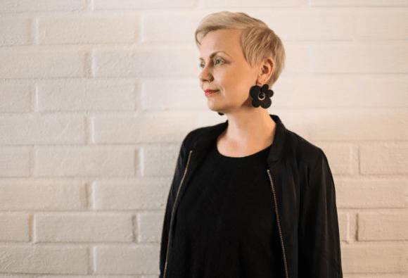 Lea Pennanen on Kustannus Z:n blogin kirjoittaja.