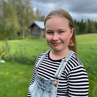 Vilja Kainulainen.